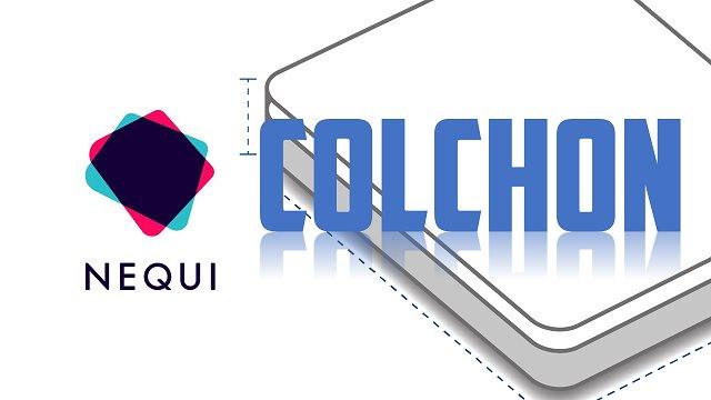 Colchon Nequi
