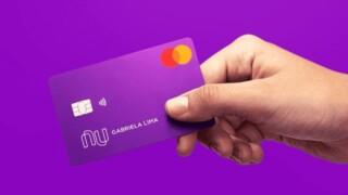 Tarjeta credito Nubank