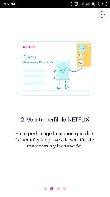 Nequi Netflix 2 Ayuda