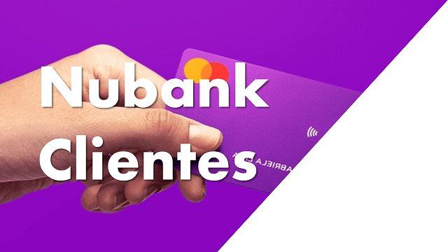Nubank Clientes