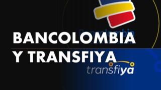 como funciona transfiya bancolombia
