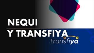 Cómo recibir plata de Transfiya en Nequi